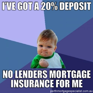 Ive Got A 20 Percent Deposit Meme